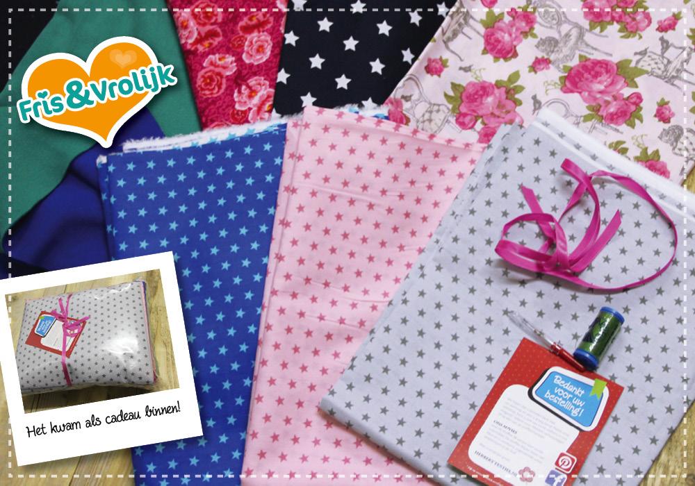 bestelling herbert textiel review